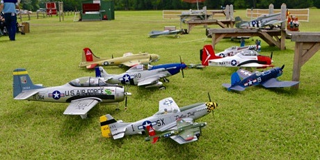 Take off at San Fernando Valley RC Flyers Apollo XI Field (ft Drone Tour) tickets
