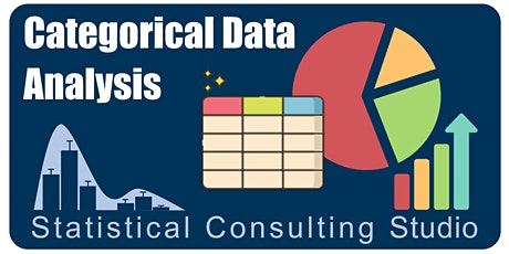 Stat Studio -Fall 2021 Categorical Data Analysis, Day 7 LECTURE tickets