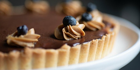 Annie's Signature Sweets Virtual Signature Chocolate PB tart baking class tickets