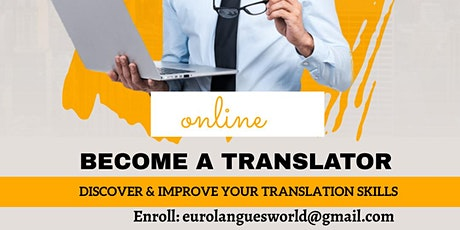 Translation Theory and Practice tickets