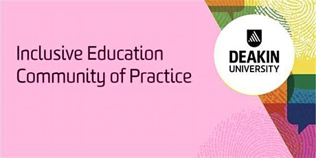 Inclusive Education Series - The power of Open Education Resources tickets