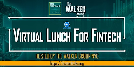 The Virtual Lunch for Business Executives tickets