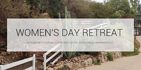 Women's Day Retreat at La Esperanza Ranch In Topanga tickets
