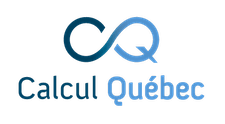 Calcul Québec logo