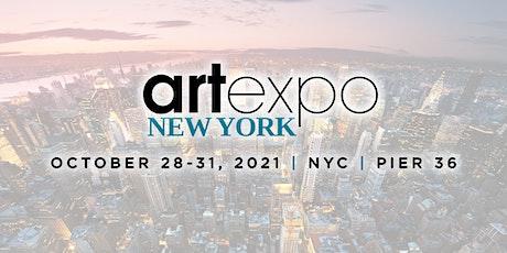 Artexpo New York | [SOLO] 2021 tickets