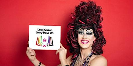 Drag Queen Story Hour Uk tickets