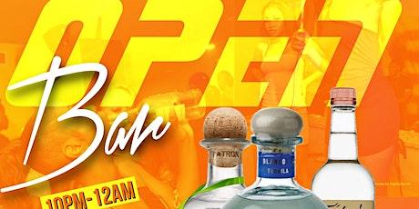 OPEN BAR THURSDAYS AT PAPARAZZI ATL tickets