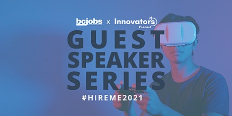#HireMe2021 Gaming Industry - Ft. A Thinking Ape, FansUnite & Piranha Games tickets