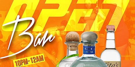 ATLANTA'S #1 PREMIUM OPEN BAR AT PAPARAZZI ATL tickets