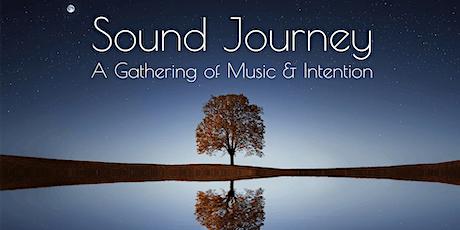 Sound Journey tickets