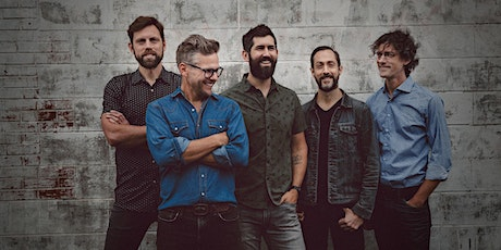 An Evening With The Steel Wheels tickets