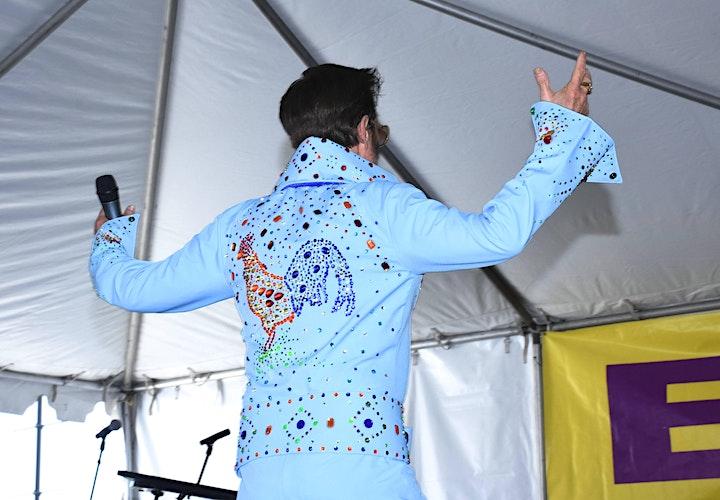 21st  Annual Elvis Festival image