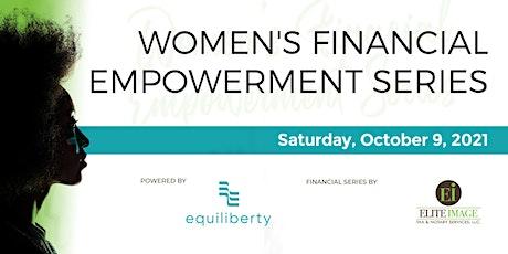 Women's Financial Empowerment Series tickets