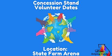 Kera's Helping Hands Volunteers tickets