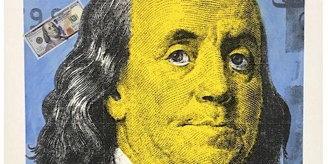 Thomas Wojak: Bad Money tickets