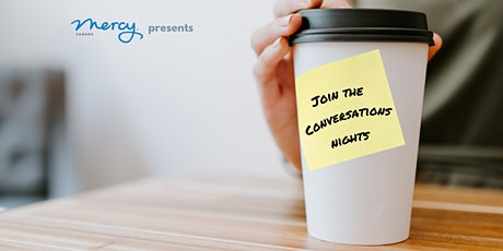 Join the Conversation Night: Depression Education & Awareness tickets