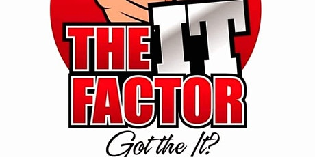 It Factor Live Music Competition tickets