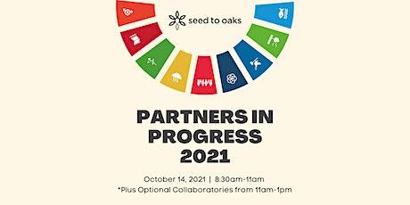 Partners in Progress 2021 tickets