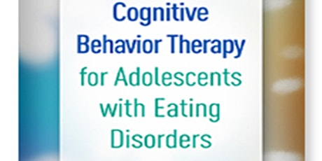 CBT-E for Adolescents -a Two Day Workshop tickets