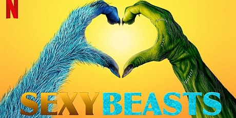 Free Online Riff of Sexy Beasts tickets