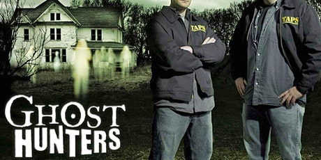 Free Online Riff of Ghost Hunters Tickets
