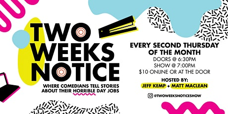 Two Weeks Notice tickets