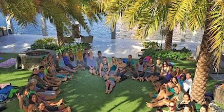 Yoga & Yolks - Saturday Morning Yoga Class tickets