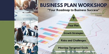 Lunch n Learn Business Planning Workshop tickets