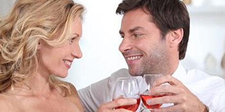 **IN-PERSON**  Speed Dating for Singles ages 30s & 40s [Sold Out for Men] tickets