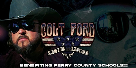 Colt Ford LIVE with Monster Truck & Special Guests!! tickets