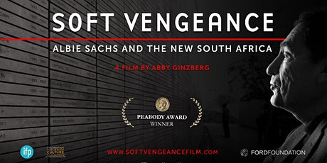 SOUSA MENDES FOUNDATION presents: ALBIE SACHS AND THE NEW SOUTH AFRICA tickets