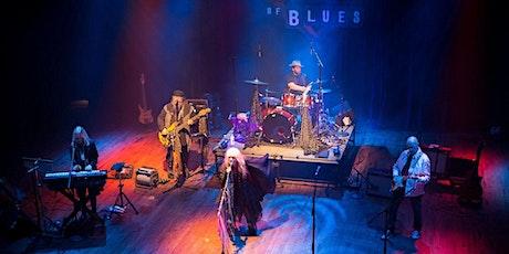 Nightbird : Fleetwood Mac and Stevie Nicks Tribute Band tickets