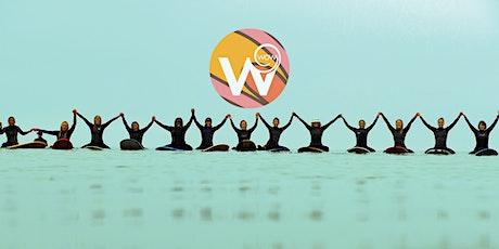 2021 Women On Waves Surf Contest + Open Water Swim + Capitola Beach tickets