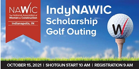 IndyNAWIC 2021 Scholarship Golf Outing tickets