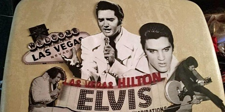 FREE ADMISSION: 21st Annual Elvis Festival tickets