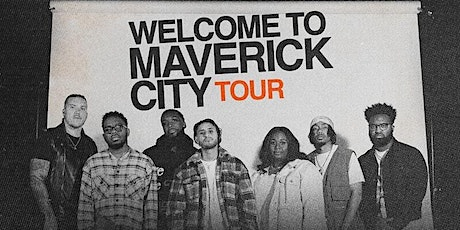 Maverick City - Food For the Hungry Volunteers - Milwaukee, WI tickets