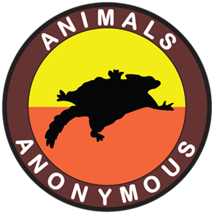 Meet Animals Anonymous - Noarlunga library image