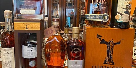 2nd Whisky Mentors' Unicorn Whiskies Charity Event tickets