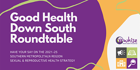 Good Health Down South Roundtable tickets