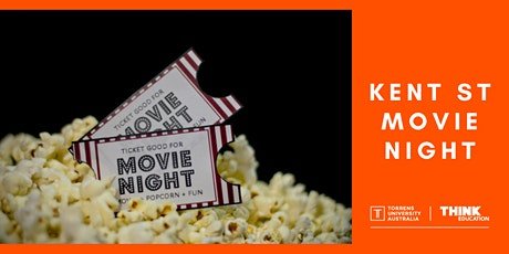 Movie Night with the Kent St SRC tickets