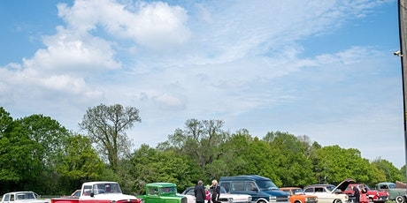 Cobham Services to Ardingly Cruise tickets