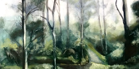 Plein Air Painting in the Parklands tickets