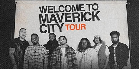 Maverick City - Food For the Hungry Volunteers - Boston, MA tickets