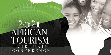 2021 AFRICAN AMERICAN TOURISM VIRTUAL CONFERENCE tickets