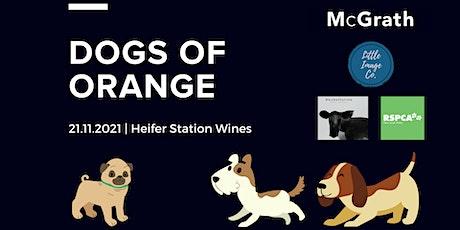 Dogs of Orange tickets
