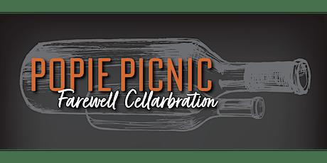 Popie Picnic - Farewell Celebration - Sunday, September 26th tickets