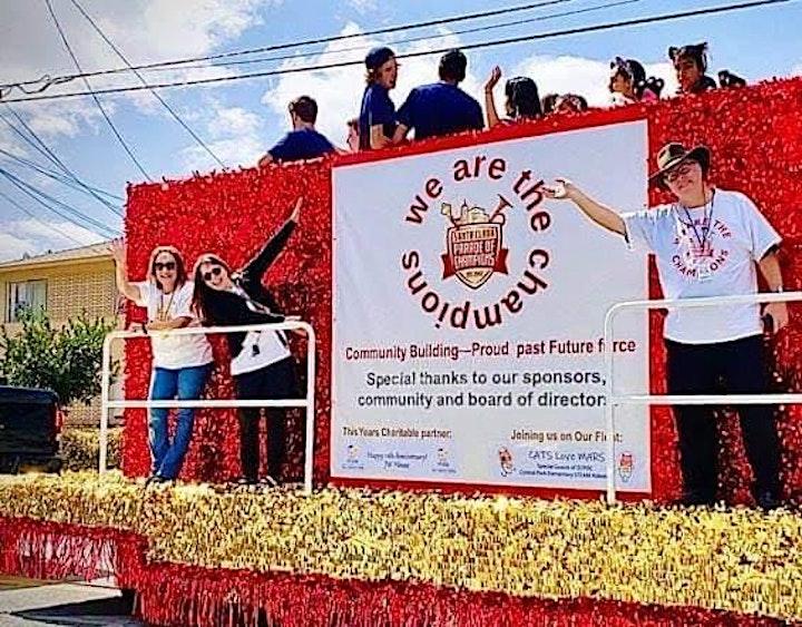 52nd Santa Clara Parade of Champions and Festivities image