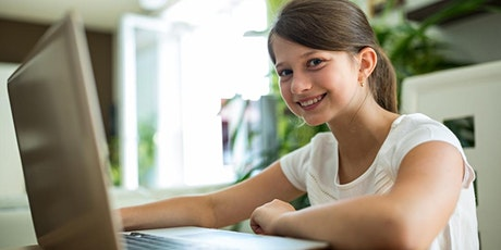 School Holiday Event: Introduction to Python - Online (school years 4-8) tickets