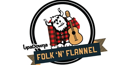 2021 Folk 'n' Flannel Festival & Fundraiser tickets