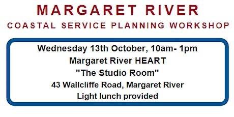 Margaret River Service Planning Workshop tickets